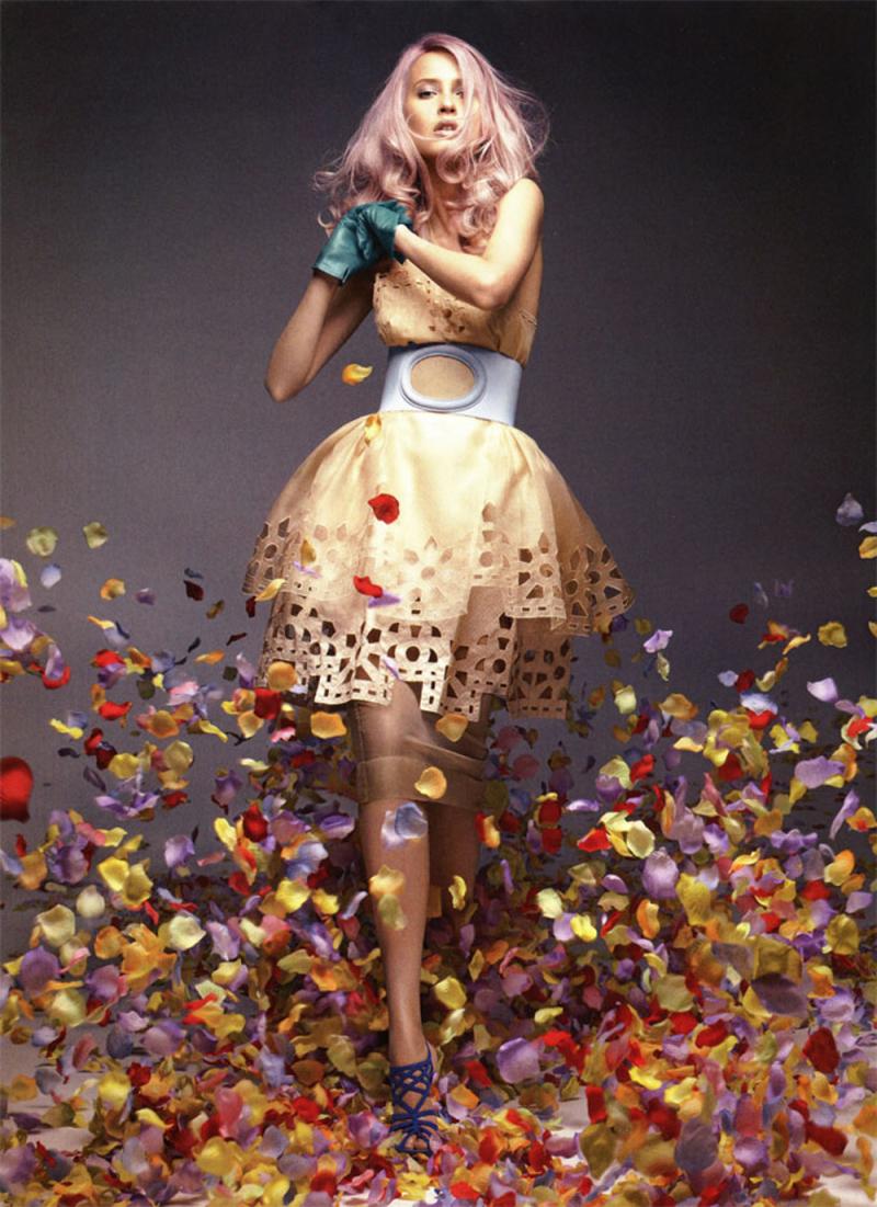 Vogue Australia 1