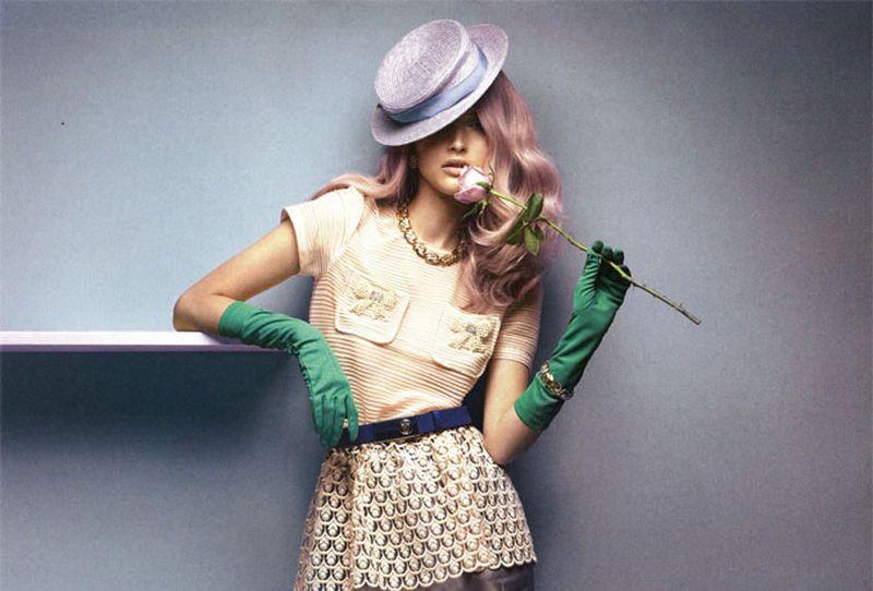 Vogue Australia 4