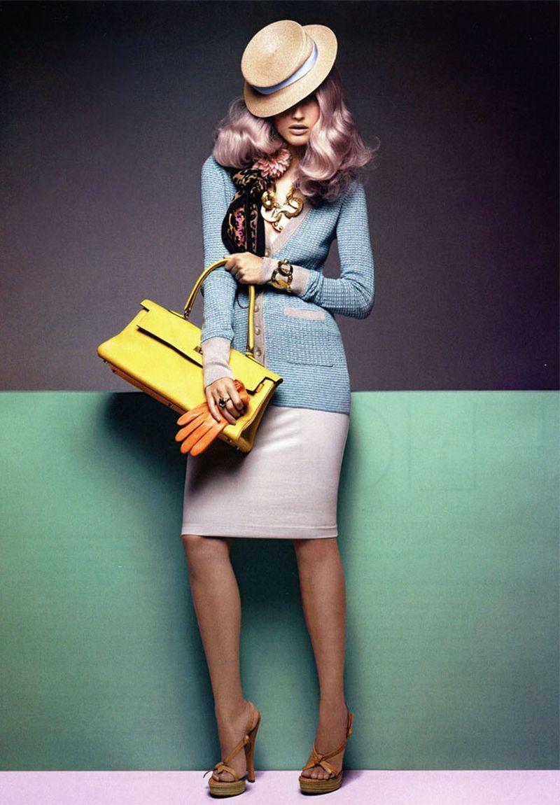 Vogue Australia 3