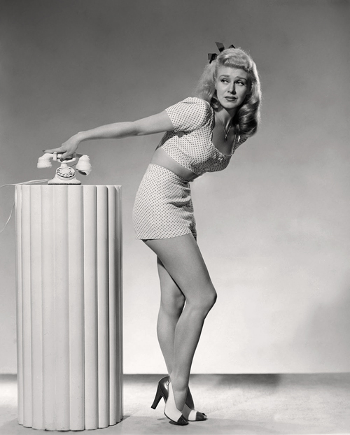 Ginger Rogers Vintage Icon Fashion Style Design Art Daily Inspiration Blog Beauty Actress Glamour Grace Charleston